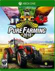 Pure Farming 18 Xbox One release date