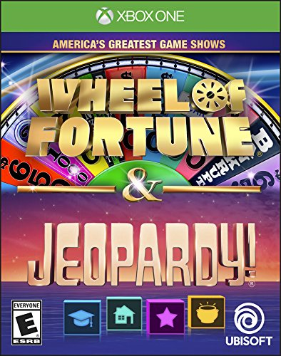 America?S Greatest Game Shows: Wheel of Fortune & Jeopardy!