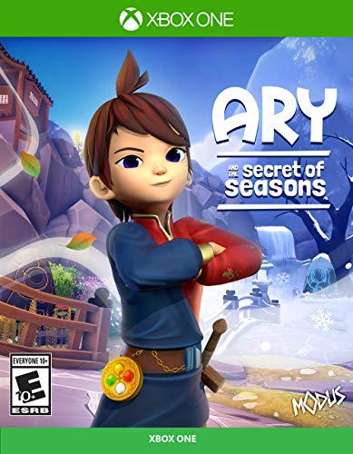 Ary and the Secret of Seasons (Xb1)