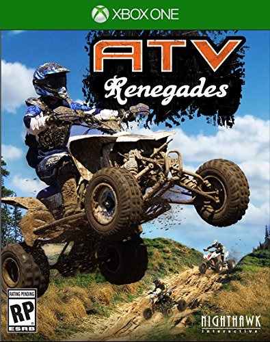 atv renegades release date xbox one ps4. Black Bedroom Furniture Sets. Home Design Ideas