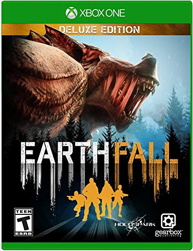 Earthfall: Deluxe Edition