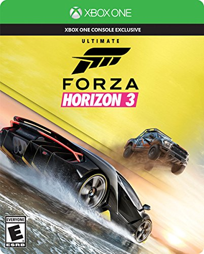 forza horizon 3 release date xbox one. Black Bedroom Furniture Sets. Home Design Ideas