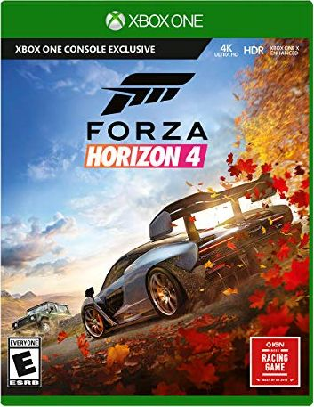 forza horizon 4 standard edition xbox one release date. Black Bedroom Furniture Sets. Home Design Ideas