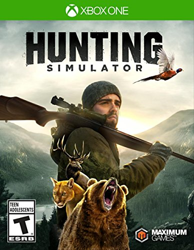 Hunting Games For Xbox 1 : Video game release dates latest info on new releases