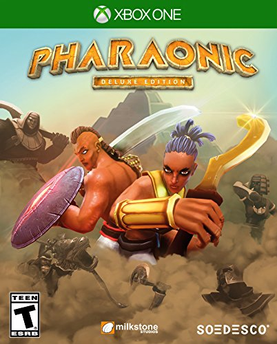 Pharonic Deluxe Edition