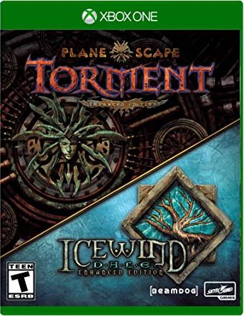 Planescape Torment & Icewind Dale: Enhanced Editions