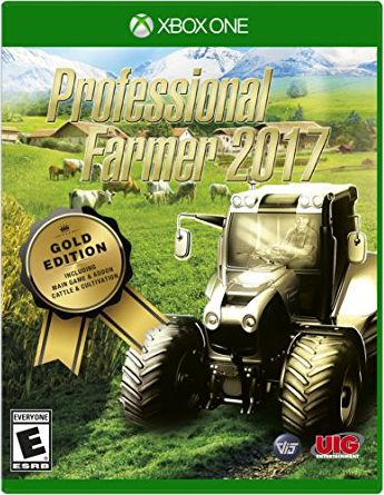 Professional Farmer GOLD