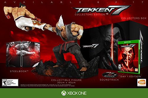 Tekken 7: Collector's Edition