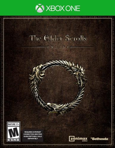 Elders scrolls online ps4 release date in Perth