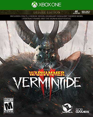 Warhammer: Vermintide 2 Deluxe Edition